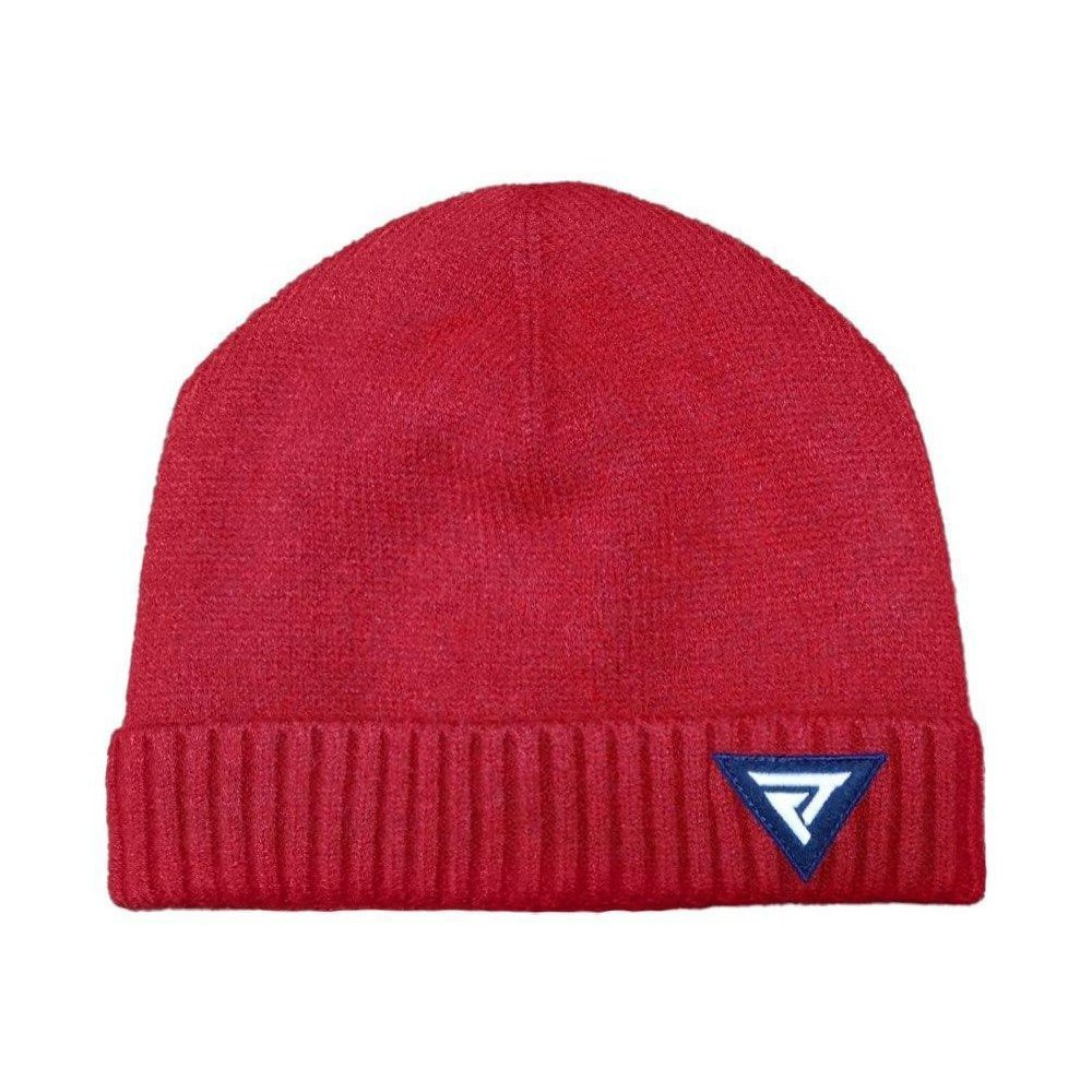 шапка Finntrail Waterproof Hat 9710 Red_N
