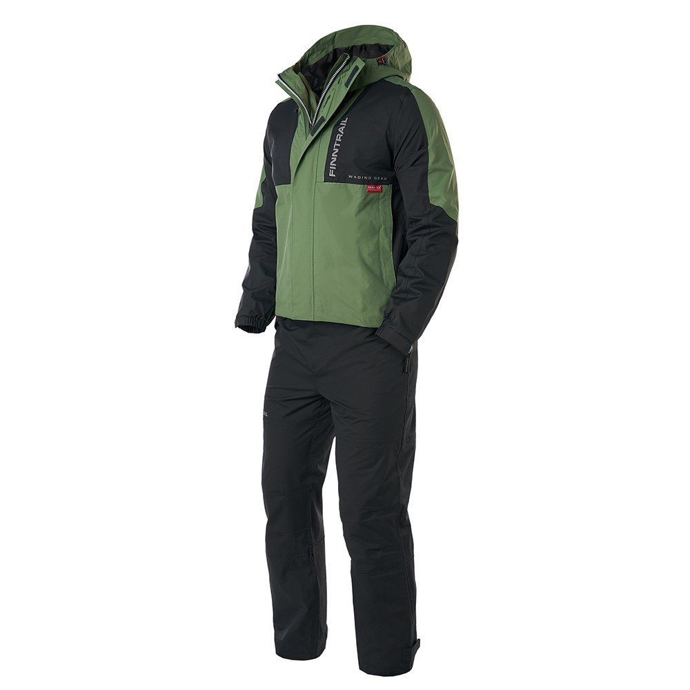 костюм Finntrail LightSuit 3503 Green_N