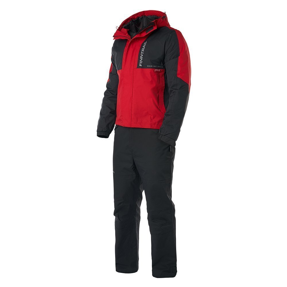костюм Finntrail LightSuit 3503 Red_N